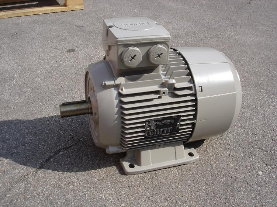 Siemens-1LE1-villamos-motor